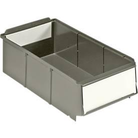 Treston Schubladenkästen 6316/6416/6516-30R, aus recyceltem Kunststoff
