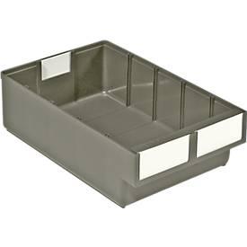 Treston Schubladenkästen 6320/6420/6520-30R, aus recyceltem Kunststoff