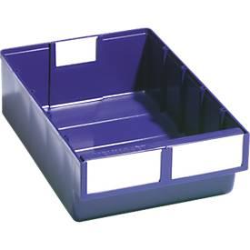 Treston Schubladenkästen 6320/6420/6520-600R, aus recyceltem Kunststoff