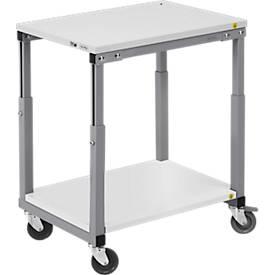 TRESTON Tischwagen SAP