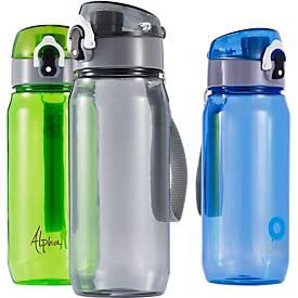 Trinkflasche Tritan, 0,6 Liter