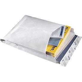 Tyvek Faltentaschen, DIN C4, 38er Falte, 100 Stück