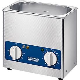 Ultraschall-Reinigungsgerät SONOREX SUPER RK 100 H