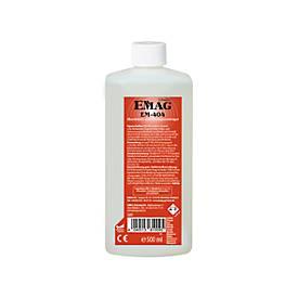 Ultrasoon reinigingsconcentraat EMAG EM-404 voor aluminium & spuitgieten, 500 ml