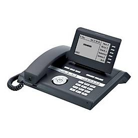 Unify OpenStage 40T - Digitaltelefon