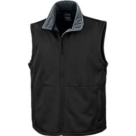 Unisex Core Softshell Bodywarmer