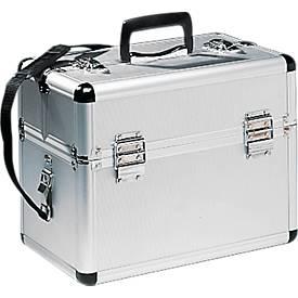 Universalkoffer mit Nylon-Tragegurt
