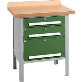 universelle profi werkbank pw 75 7 g nstig kaufen sch fer shop. Black Bedroom Furniture Sets. Home Design Ideas