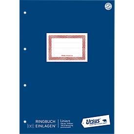 Ursus® Ö-Ringbucheinlagen