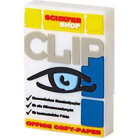 USB-Stick Dynamic, 2D-Form, 2 GB