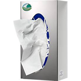 VAR Wandspender, für Handschuh-/Handtuchboxen, Ausführung 1-fach