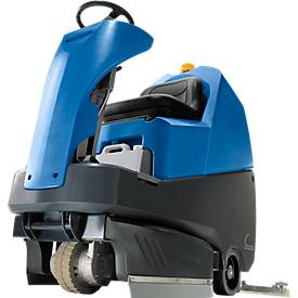 Vario-Aufsitzmaschine TTV678