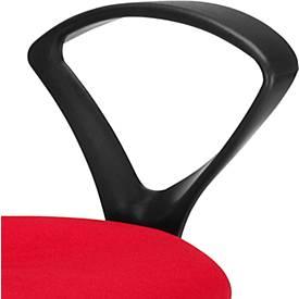 Vaste armleuningen voor PUNKT ERGO bureaustoel