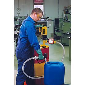 Vatpompset BS Vario, elektrisch, dompeldiepte 500 mm, elektrisch, dompeldiepte 500 mm