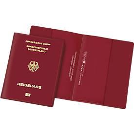 VELOFLEX Ausweishüllen, passend für ePass