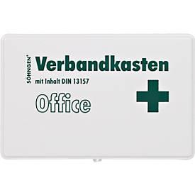Verbandtrommel Office, inh. DIN 13157 (volgens de Duitse normen)