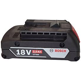 Vervangingsbatterij, voor omsnoeringsgereedschap BXT3-10 en BXT3-16, Li-Ion 18 V, 2,0 Ah