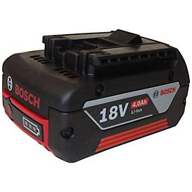 Vervangingsbatterij, voor omsnoeringsgereedschap BXT3-19, Li-Ion 18 V, 4,0 Ah
