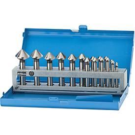 Verzinker 4,3-25 mm HSS 4,3-25 mm HSS 90 graden