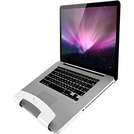 ViewLite Notebook Houder, Notebook dikte max. 30 mm, voor alle Notebooks
