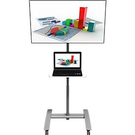 ViewMat Combo AV-Trolley