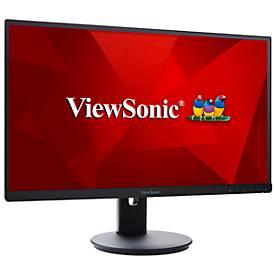 ViewSonic Business-Monitor VG2753, 27 Zoll, für cloud-basierte Umgebungen, Full-HD