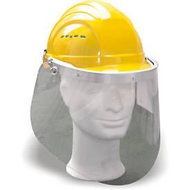 Visier Foco 3 (passende Scheibe für Helmhalterung FH 66 und F500)