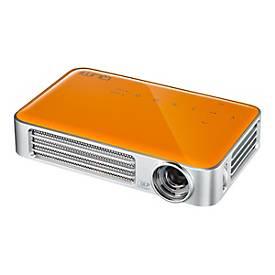 Vivitek Qumi Q6 - DLP-Projektor - 3D - Wi-Fi