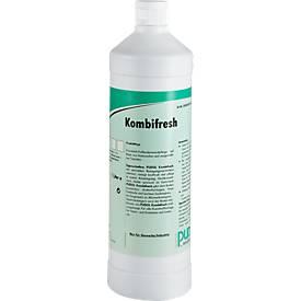 Vloerreiniger Kombifresh, 6 x 1 liter flessen, 6 x 1 liter flessen