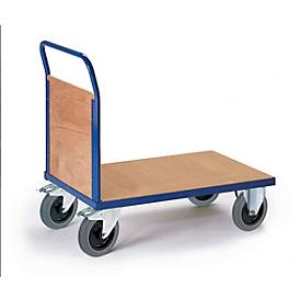 Voorwand trolley, 1000 x 600 mm, 1000 x 600 mm