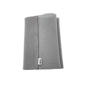 Vorfilter für Luftreiniger IDEAL AP30 PRO/AP40 PRO, Textilbezug, waschbar, mit Klettverschluss, grau