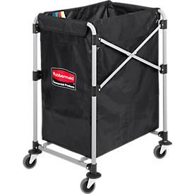 Wäschewagen X-Cart, 150 Liter TEST