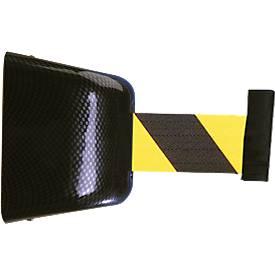 Wand-Gurtkassette, magnethaftend, 5 m lang