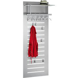 Wandgarderobe tec-art