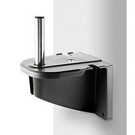 Wandhalter für mobilen automatischen Druckluft-Schlauchaufroller