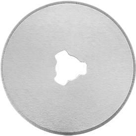 Wedo Cutter Ersatzmesser, rund, Durchmesser 28 mm, 3 Stück