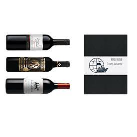 Wein-Präsentset Trans-Atlantic