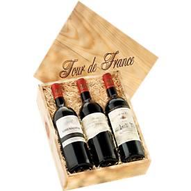 Wein-SET Frankreichtour