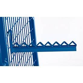 Wellenträger, für Werkstückwagen, L 300 mm