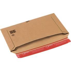 Wellpapp-Versandtaschen, quer