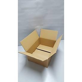Wellpappkartons