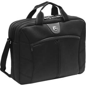 WENGER® Laptop-Tasche Sherpa, f. 16 Zoll Laptops, 2 Fächer, Schultergurt