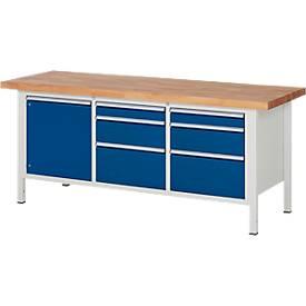 rau werkbank preisvergleiche erfahrungsberichte und kauf bei nextag. Black Bedroom Furniture Sets. Home Design Ideas