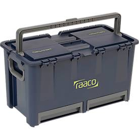 Werkzeugkoffer Compact
