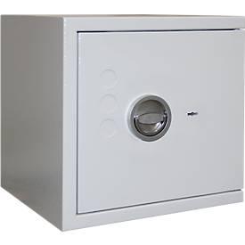 Wertschutzschrank Lyra, Doppelbart-Sicherheitsschloss