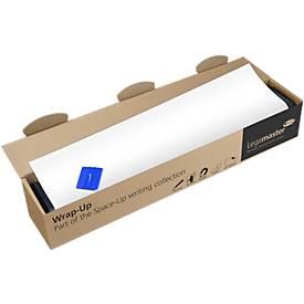 """Whiteboard-Folie Legamaster """"Wrap up"""", magnetisch, selbstklebend, weiß, B 12000 x H 1010 mm"""