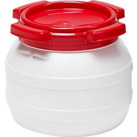 Wijdhalsvat, 3,5 liter