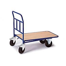 Winkelwagen C&C trolley, 840 x 495 mm, 840 x 495 mm