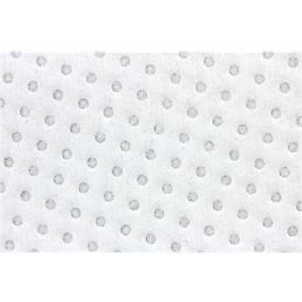 WIPEX Vliesrolle Super Core, Universaltuch, sehr saugfähig, 500 Tücher