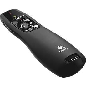 Wireless Presenter Logitech® R400